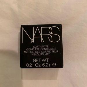 NWT NARS Soft Matte Concealer